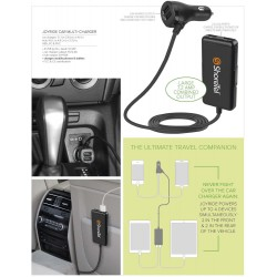 Joyride Car Multi-charger